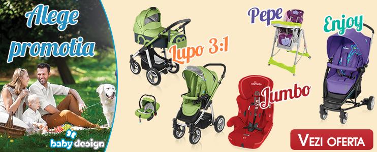 Baby Design August