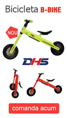Bicicleta Dhs Balance B-BIKE