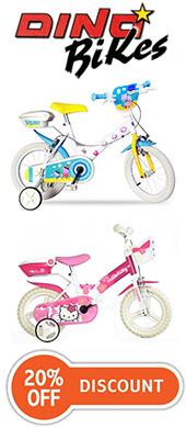 Oferta Dino Bike
