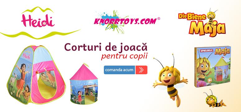 Promo Knorrtoys