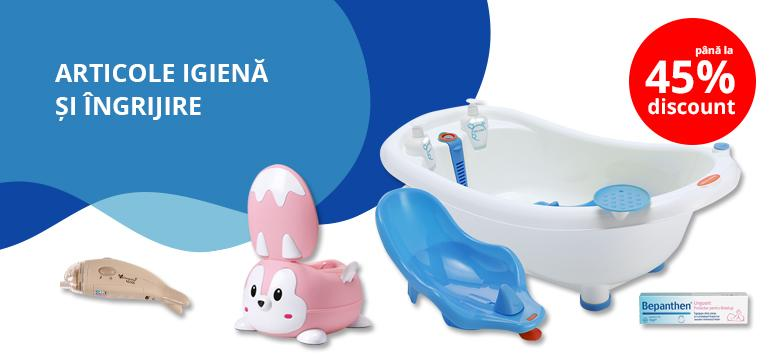 Igiena si ingrijire