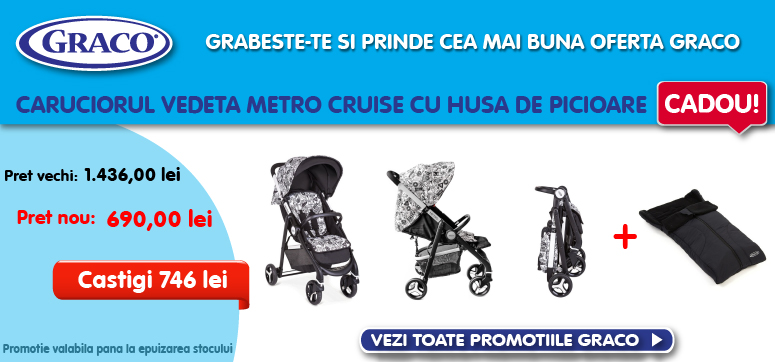 Graco Metro