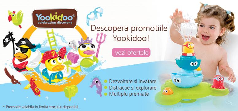 Banner Yookidoo