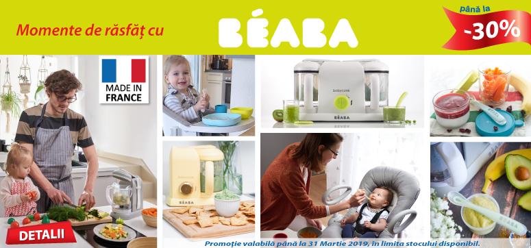 Promo Beaba
