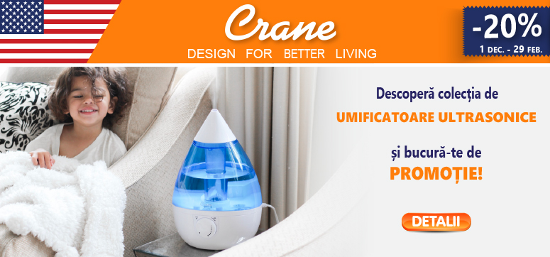 Crane Promo