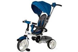 Cateva motive pentru achizitionarea unei triciclete pentru copil