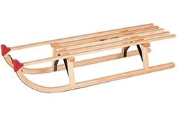 Saniute prietenoase din lemn