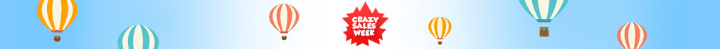 Crazy Sales Week