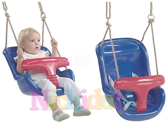 Leagan Bipartite babyseat