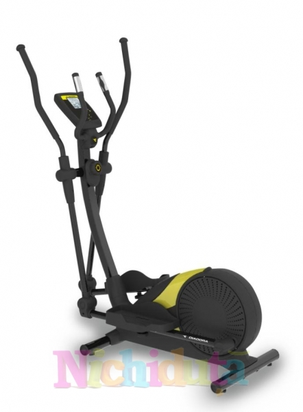 Bicicleta eliptica magnetica DIADORA DX2