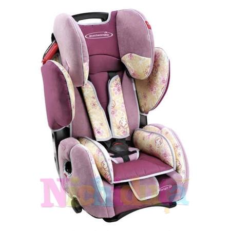 Scaun Auto Copii Pink