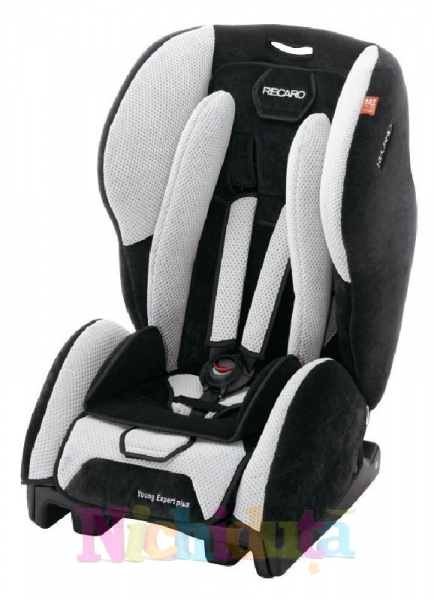 Scaun RECARO Young Expert Plus