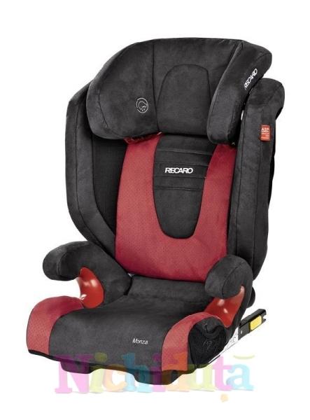 Scaun Copii RECARO Monza Seatfix