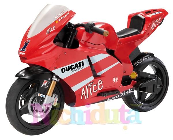 Motocicleta Ducati GP