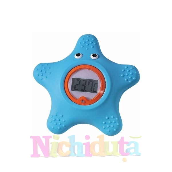 Termometru digital de baie Babymoov STEA