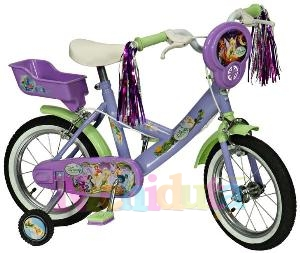 Bicicleta 14 Fairies