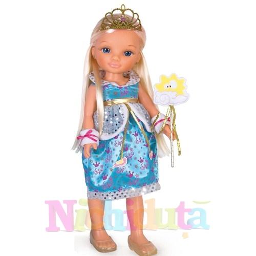 Papusa Nancy Printesa Soarelui