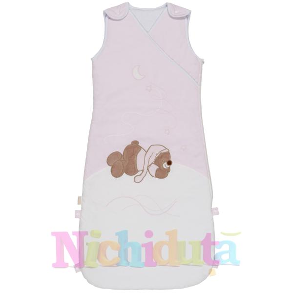 Sac de dormit Nattou Bibou 90-110cm