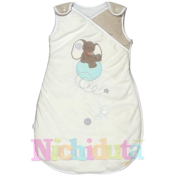 Sac de dormit Nattou Bubbles 70cm