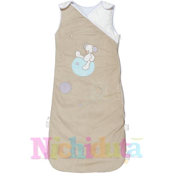 Sac de dormit Nattou Bubbles 90-110cm