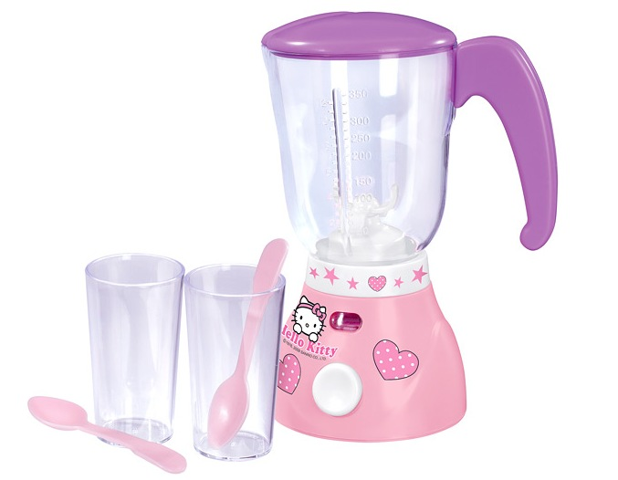 Blender Hello Kitty