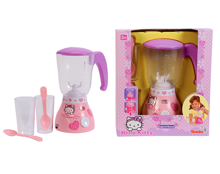 Kitty In A Blender ~ Index of produse