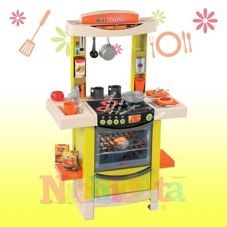 Bucatarie electronica Cook Tronic