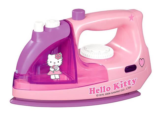 Fier de calcat Hello Kitty