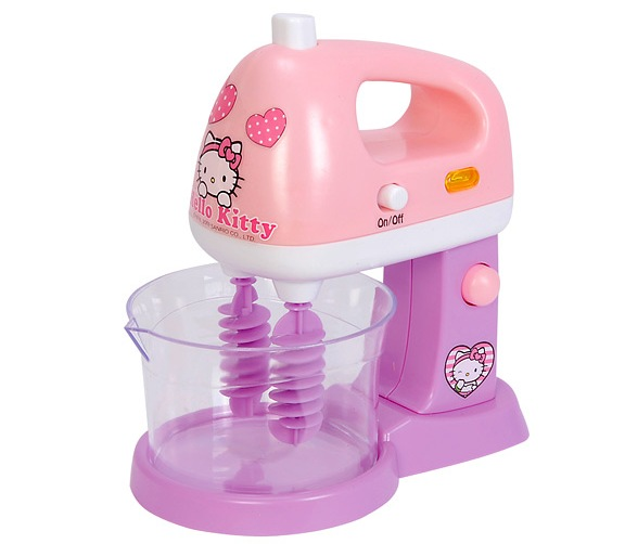 Mixer Hello Kitty