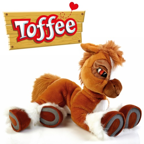 Poneiul Toffee