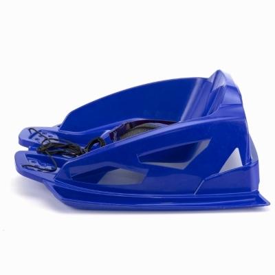 Saniuta Alpen Bambino TM Blue