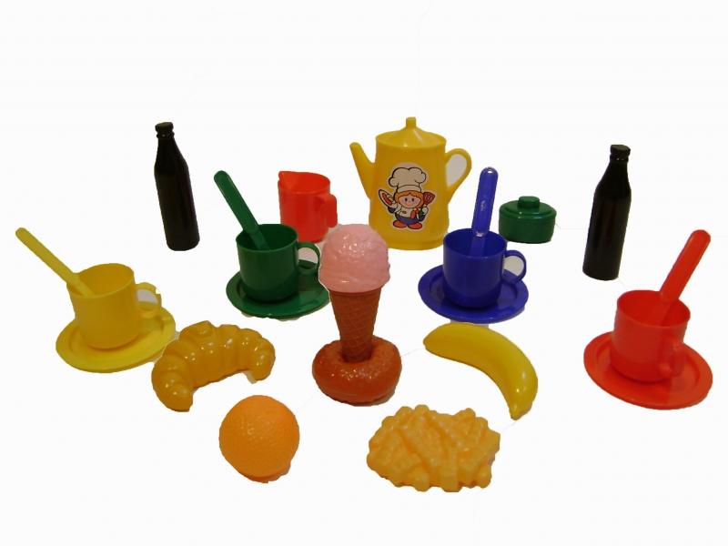 Set de bucatarie cu 26 de accesorii