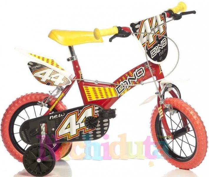 Bicicleta copii 122BN 12