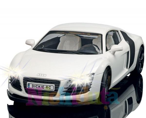 Masinuta cu radiocomanda Audi R8