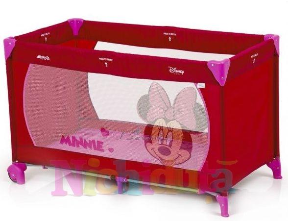 Patut Dream n Play Go V-Minnie Pink