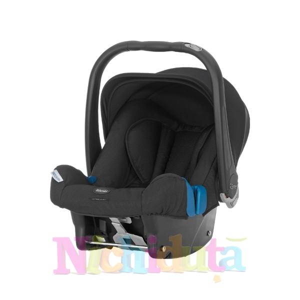 Scaun auto Baby Safe II Romer