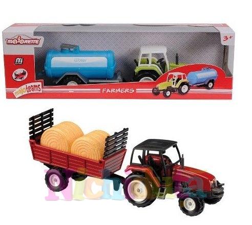 Tractor Majoteams L Farmers