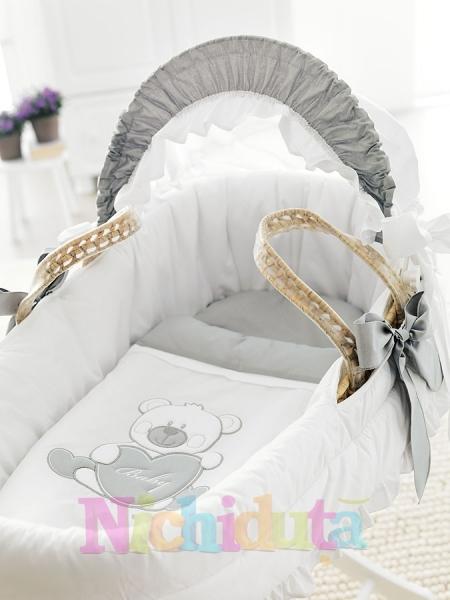 Cos pentru botez Pali Baby Baby