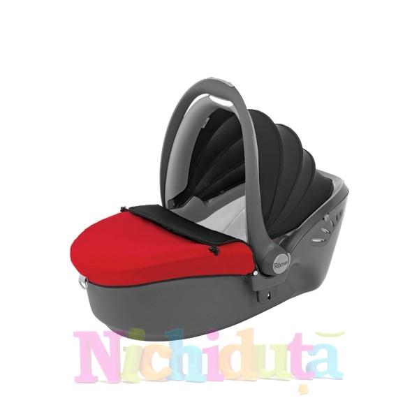 Landou Baby Safe Sleeper Roemer