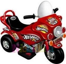 Motocicleta Hot Wheels