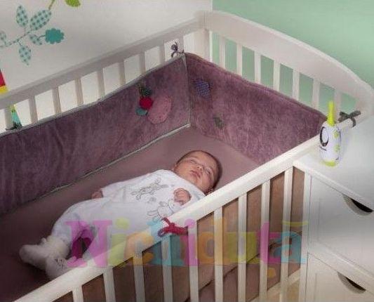 Interfon Babymoov Simply Care New Generation