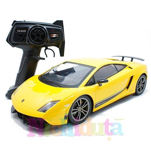 Lamborghini Gallardo Superleggera 114 R