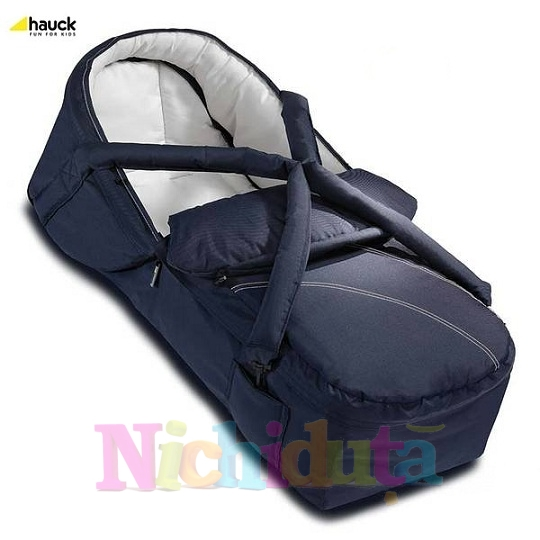 Portbebe 2 in 1 trio navy