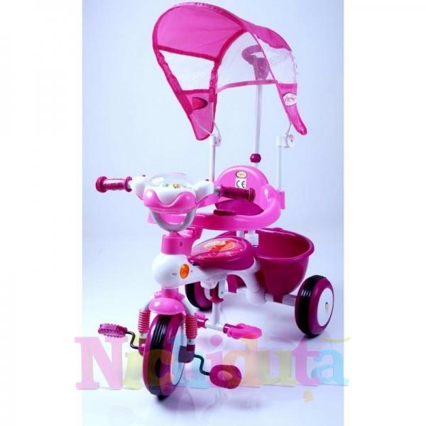 Tricicleta pentru copii   801-1