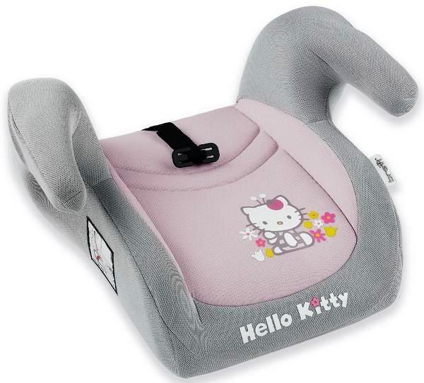 Inaltator auto Booster Plus Hello Kitty