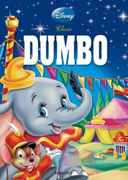 Cartea Dumbo