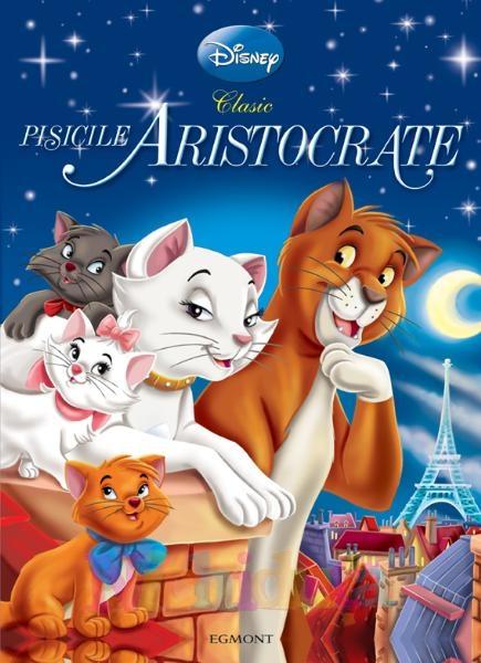 Cartea Pisicile Aristocrate