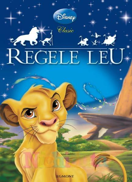Cartea Regele Leu