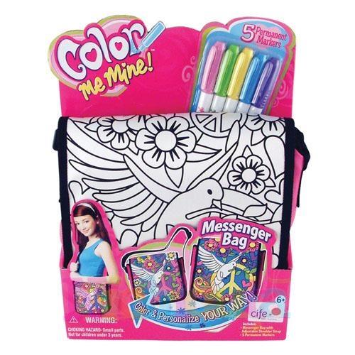 Gentuta Color Me Mine Messenger