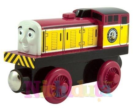 Locomotiva Dart din seria Thomas Wooden